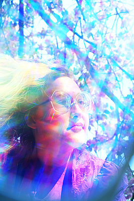 Prism in pastel colours - p1229m2081691 by noa-mar