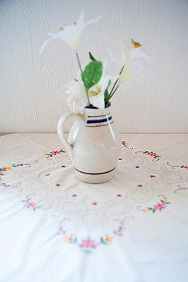Blumenvase - p1466m1529040 von Stefanie Giesder