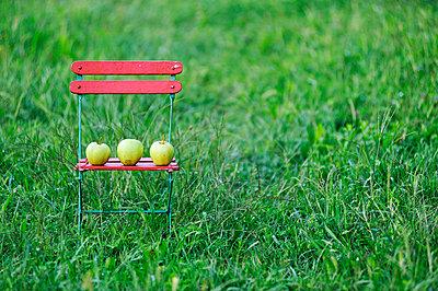 Drei Äpfel - p8290060 von Régis Domergue