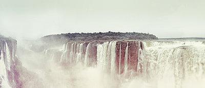 Argentinia, Iguazú Waterfalls - p1668m2288182 by daniel belet