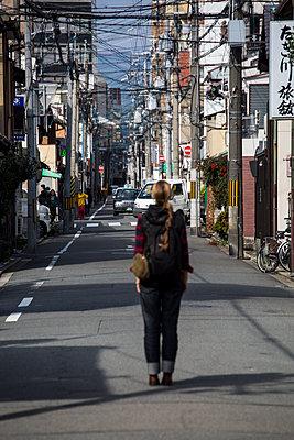Kyoto - p958m1573136 von KL23