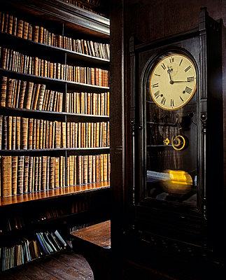 Marsh's Library, Dublin City, Ireland - p4428693 by The Irish Image Collection