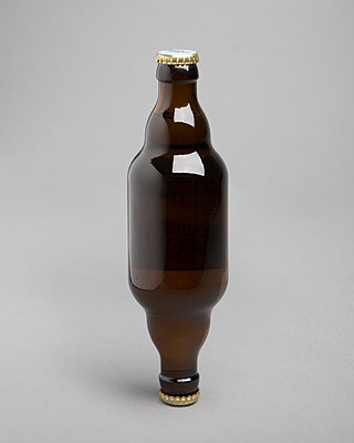 Bottle - p1059m2124820 by Philipp Reiss