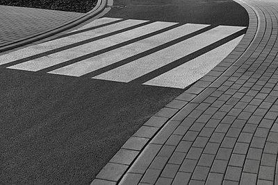 Zebrastreifen - p383m886611 von visual2020vision