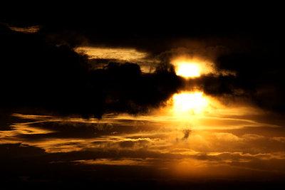 Sonnenuntergang - p9793168 von Luther