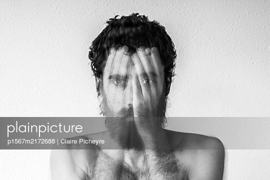Durchblick - p1567m2172688 von Claire Picheyre