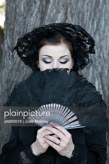 Gothic - p9200019 von Jude Mooney