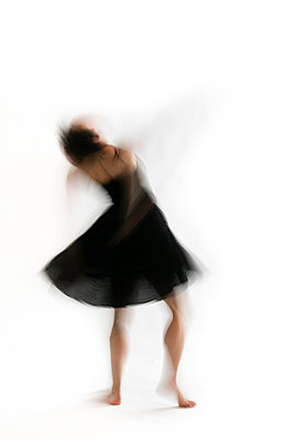 Dancing woman - p919m2172407 by Beowulf Sheehan