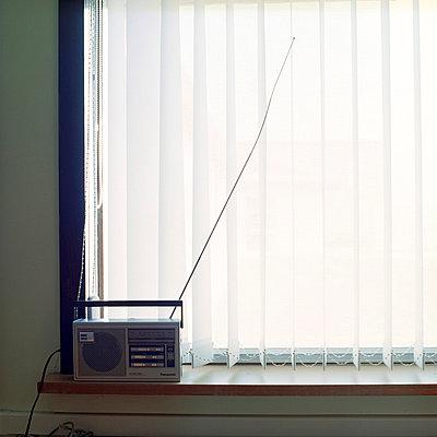 Radio  - p4860026 von anneKathringreiner