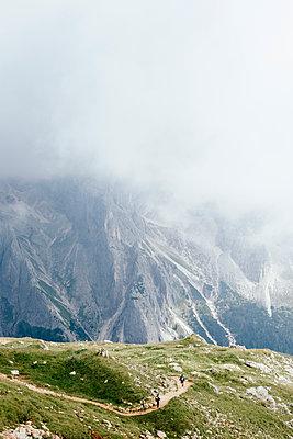 Bergwandern - p1357m1475220 von Amadeus Waldner