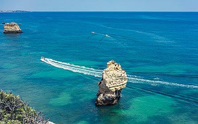 Praia do Camilo  - p1535m2124699 by Milan Istvan