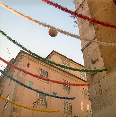 Lisbon - p387m1044712 by Patricia Eichert