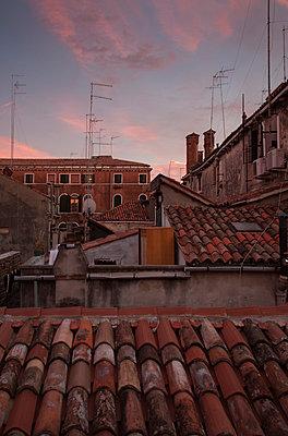 Venice - p1032m791337 by Fuercho