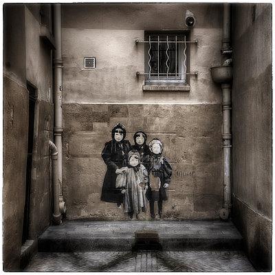 Ghost Children - p1154m1082759 by Tom Hogan