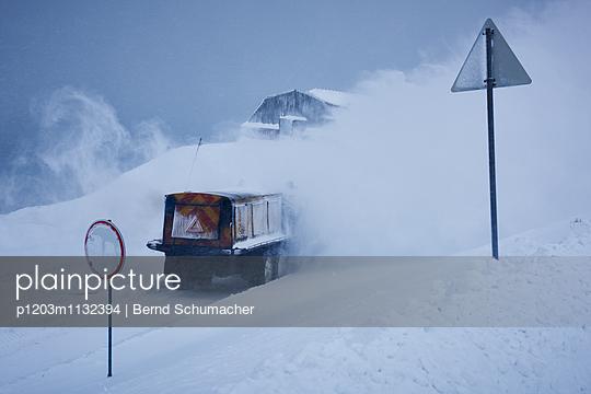 Isfjorden - p1203m1132394 by Bernd Schumacher
