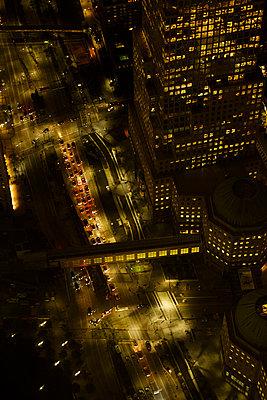 NYC - p1280m1148511 von Dave Wall