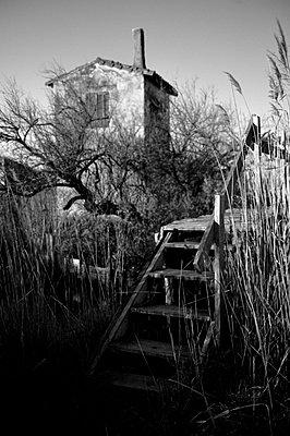 Kleines Häuschen - p8290154 von Régis Domergue