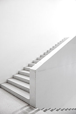Staircase - p1004m741372 by Max Schulz