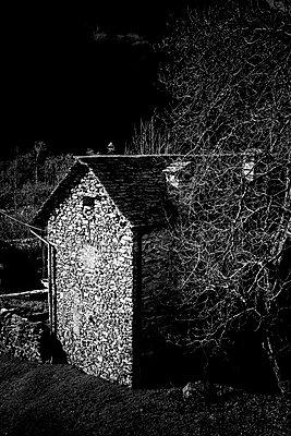 Altes Steinhaus - p248m1503322 von BY