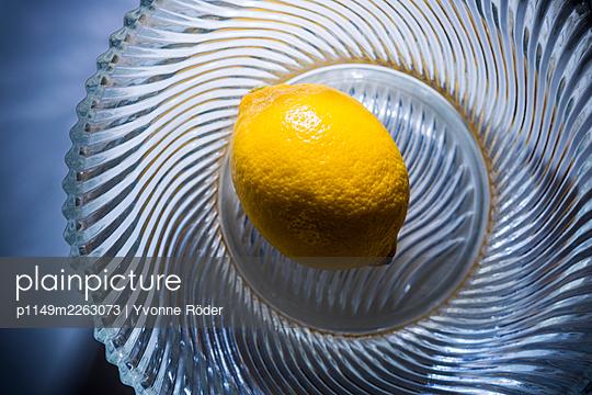 Lemon - p1149m2263073 by Yvonne Röder