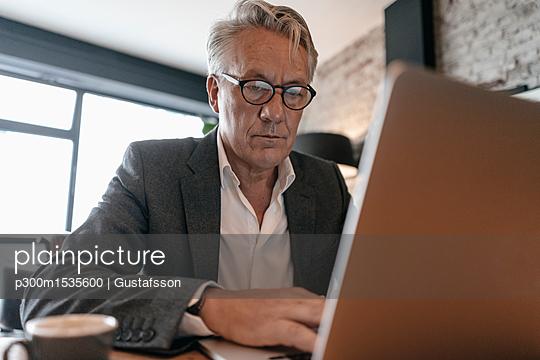 p300m1535600 von Gustafsson
