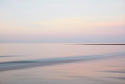 Silent sea - p803m2270259 by Thomas Balzer