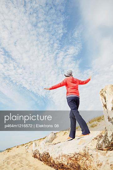 Balance - p464m1216572 von Elektrons 08