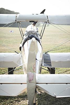 Doppeldecker - p587m1190405 von Spitta + Hellwig