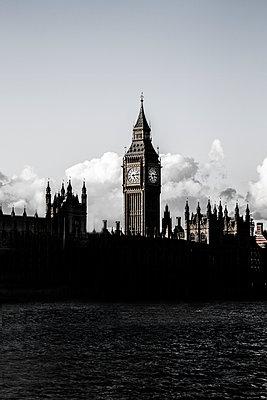 Big Ben - p975m954175 von Hayden Verry