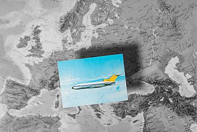 Flight - p1043m2158469 by Ralf Grossek