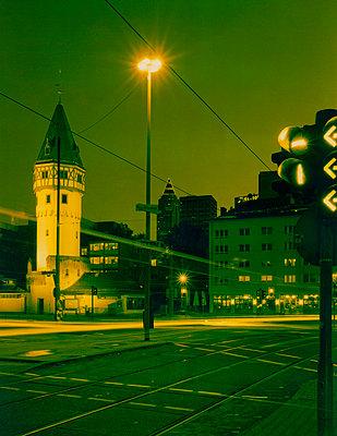 Frankfurt, grün - p2683034 von Stefan Freund