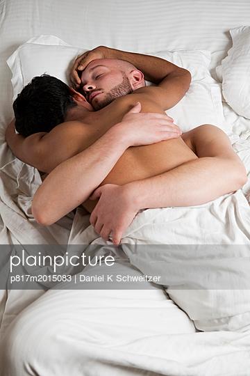 Homosexualität - p817m2015083 von Daniel K Schweitzer
