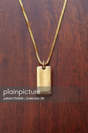 Goldbarren - p464m754906 von Elektrons 08