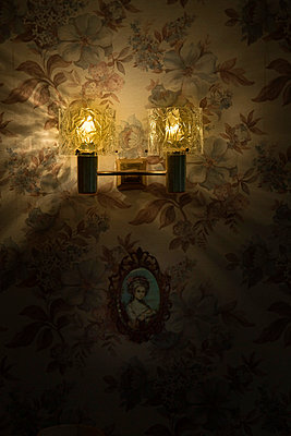 Wall lamp - p6470105 by Tine Butter