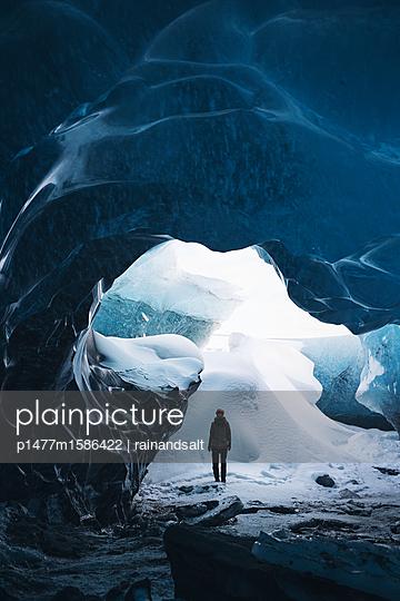 Eisberg - p1477m1586422 von rainandsalt