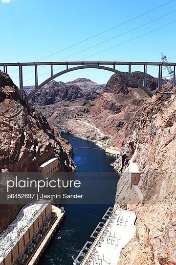Lake Mead - p0452697 von Jasmin Sander