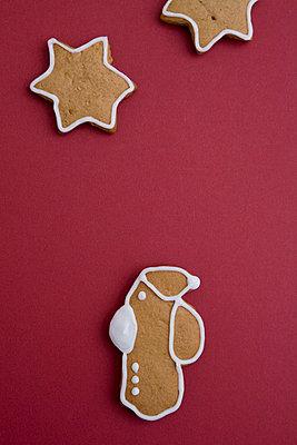Weihnachtsgebäck - p4470359 von Anja Lubitz