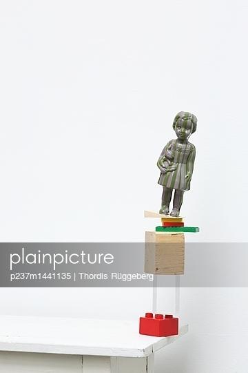 Pubertät - p237m1441135 von Thordis Rüggeberg