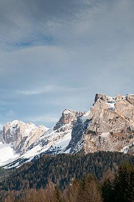 Dolomites - p171m971267 by Rolau