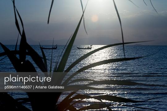 Kambodscha - p596m1146637 von Ariane Galateau
