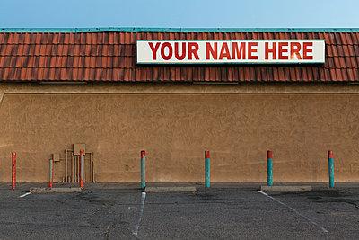Your Name here - p1094m900233 von Patrick Strattner