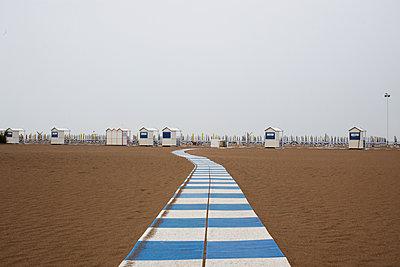 Strand - p1421m1476837 von Simon Fröhlich