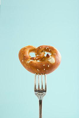 Bayrischer Snack - p454m1041018 von Lubitz + Dorner