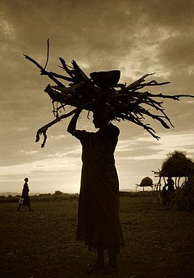 Ethiopia - p6520900 by John Warburton-Lee