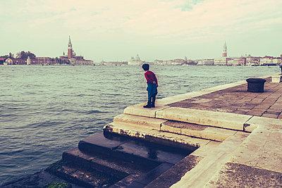 Venice - p750m865602 by Silveri