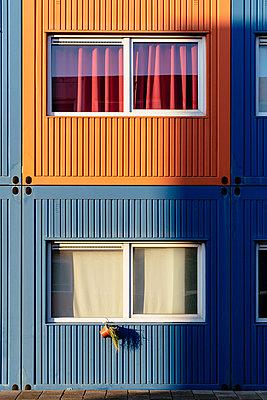 Containerwohnung - p1085m877002 von David Carreno Hansen