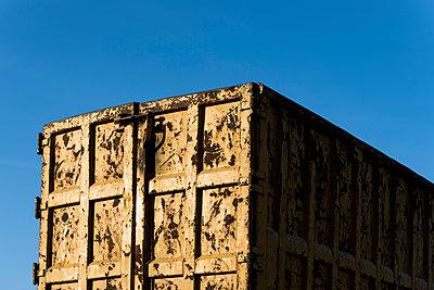 Alter Container - p220m1220727 von Kai Jabs