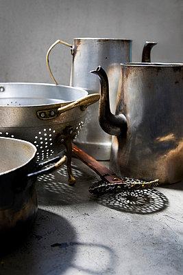 Kitchen utensil - p6190094 by Samira Schulz