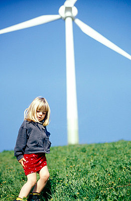 Wind energy - p0460266 by Hexx