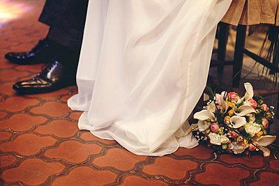 Wedding - p1150m939440 by Elise Ortiou Campion